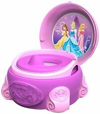 Disney Princess Girls Next Generation Potty System NEW