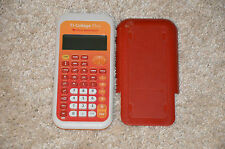 Calculatrice Ti College Plus - Texas instruments