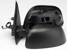 MITSUBISHI ASX 2010-2013 Left outside wing mirror for LHD car Only