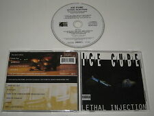 ICE CUBE/LETHAL INJECTION(4TH WAY/74321 18191 2)CD ALBUM
