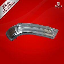 Miroir latéral Indicateur LED Objectif droit 1K0949102 pour VW Golf GTI 5  04-09