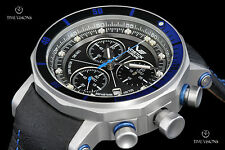 Vostok-Europe 49mm Lunokhod II Chronograph LE Tritium Tube Illumination 6205213