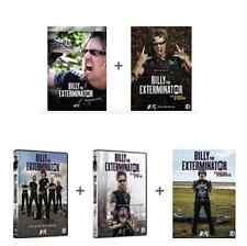 Billy the Exterminator Complete Season 1 2 3 4 5 DVD Set Collection Series TV R1