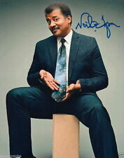 NEIL DEGRASSE TYSON.. Cosmos: A Spacetime Odyssey - SIGNED