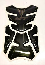 PAD PROTECTION RESERVOIR YAMAHA MT10 MT 10 NOIR look CARBON
