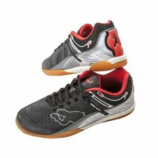 Killerspin Hermes CQ  Table Tennis Shoes Black Size 12.5