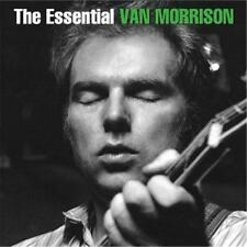 VAN MORRISON The Essential 2CD BRAND NEW Best Of Greatest Hits