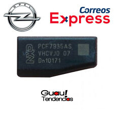 Transponder ID40 - TP09 - T12 Chip Llave Cle Schlüssel OPEL - PCF7935AS