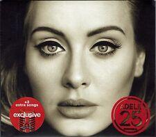 Adele - 25 CD - 3 Bonus Tracks US Import. New & Sealed
