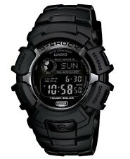 Casio G Shock * GW2310FB-1 Tough Solar Multiband 6 Stealth Black COD PayPal