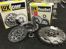 FOR NISSAN X-TRAIL 2.2DCI AVENTURA CLUTCH KIT DUAL MASS FLYWHEEL  BRAND NEW