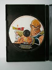 DRAGONBALL Z - box 1 - DISCO 5 [dvd]