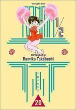 Ranma 1/2, Vol. 20-ExLibrary