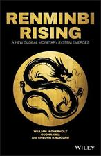 Renminbi Rising - Overholt, Ma, Law - China currency