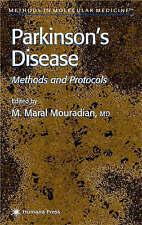 Parkinson's Disease: Methods and Protocols (Methods in Molecular Medicine), , Ve