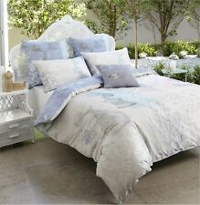 Bed Doona Duvet Quilt Cover Set King 100% Cotton Original Price $89