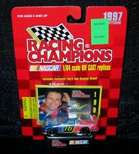 1997 NASCAR Racing Champions TED MUSGRAVE #16 (Factory Sealed 1/64 Die Cast)