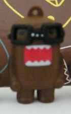 Domo-kun Glasses 3D Cell Phone Strap Licensed NEW