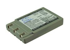 Battery for MINOLTA Revio KD-400Z DiMAGE G530 Digital Revio KD-310Z DiMAGE G400
