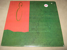 Richie BEIRACH John ABERCROMBIE Emerald City ORIG SEALED NM LP 1987 PTF 8701 Cut