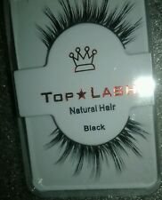 TOP LASH - 4 PACKS -100% Real Mink False Eye Lashes High Quality.UK seller!!!