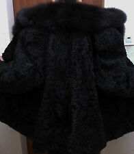 Cazadora, breitschwanzpersianer, broadtail fur Jacket, Lamb Jacket