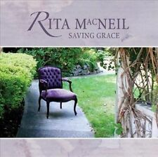 Saving Grace by Macneil, Rita