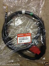 Genuine OEM Honda Accord V6 Positive Battery Cable 2003-2004