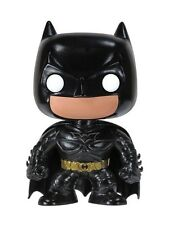 Funko Pop Heroes Dark Knight Rises: Batman Vinyl Action Figure Collectible Toy