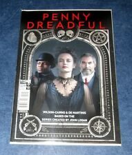 PENNY DREADFUL #1 D photo cover variant 1st print TITAN COMIC SHOWTIME EVA GREEN