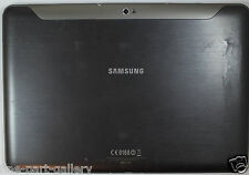 "OEM SAMSUNG GALAXY TAB 10.1"" GT-P7510 REPLACEMENT BACK COVER CASE HOUSING *FAIR*"