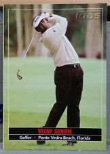 Vijay Singh Sports Illustrated for Kids #448