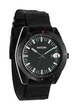 AUTHENTIC NIXON ROVER II WATCH ALL BLACK A355 001 NEW IN BOX! A355001