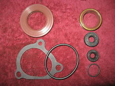 1985-1988 Husqvarna 430AE  Engine Seal Set w/VITON Mains Waterpump & Others  NEW