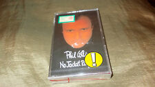 Collins, Phil No Jacket Required Cassette Mc .... New