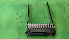 HP Hard Drive Tray Caddy w/Screws DL380 DL360 G5 SATA/SAS HDD 378343-002