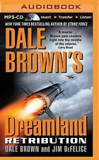 Dale Brown's Dreamland: Retribution 9 by Dale Brown and Jim DeFelice (2015,...
