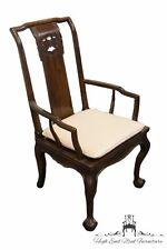 DREXEL HERITAGE Ming Treasures Collection Asian Style Arm Chair 051-922