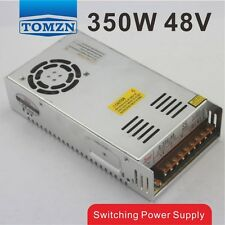 350W 48V 7.3A Single Output Switching power supply