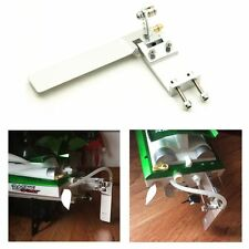 75mm Rudder Water Absorbing Steering Rudder With Suction Device for RC Boat