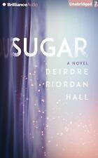 Sugar by Jewell Parker Rhodes (2015, CD, Unabridged)