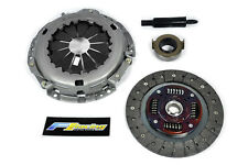 FX RACING HD CLUTCH KIT fits 1988-1989 HONDA PRELUDE S Si 4WS COUPE 2.0L