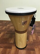 "LP Jammers Djembe, 11"", With Strap. (LPJ130-AW)"