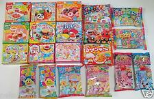 Kracie Popin Cookin Happy Kitchen Japanese Candy DIY 20 Pcs Cute Sweets Making