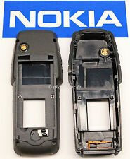 ORIGINAL NOKIA 6250 BACKCOVER RÜCKSCHALE B-COVER ASSY REAR HOUSING BLACK 9456886