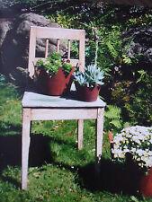 Gartendeko Edelrost Krone 23cm Durchmesser  Garten Schale Dekoration Rost Deko
