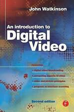 Introduction to Digital Video, Second Edition-ExLibrary