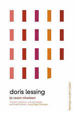 To Room Nineteen: Collected Stories: v. 1 by Doris May Lessing (Paperback, 2002)
