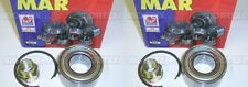 Fiat Cinquecento Seicento FRONT WHEEL BEARING KIT PAIR - NO ABS MODELS