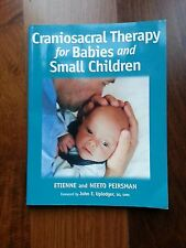CranioSacral Therapy for Babies and Small Children